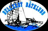 Bullerby Båtklubb logotyp